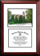 Colorado Buffaloes Scholar Diploma Frame