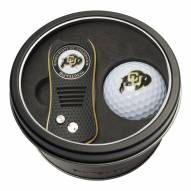Colorado Buffaloes Switchfix Golf Divot Tool & Ball