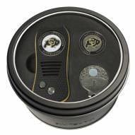 Colorado Buffaloes Switchfix Golf Divot Tool, Hat Clip, & Ball Marker