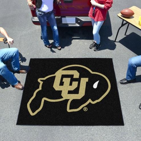 Colorado Buffaloes Tailgate Mat