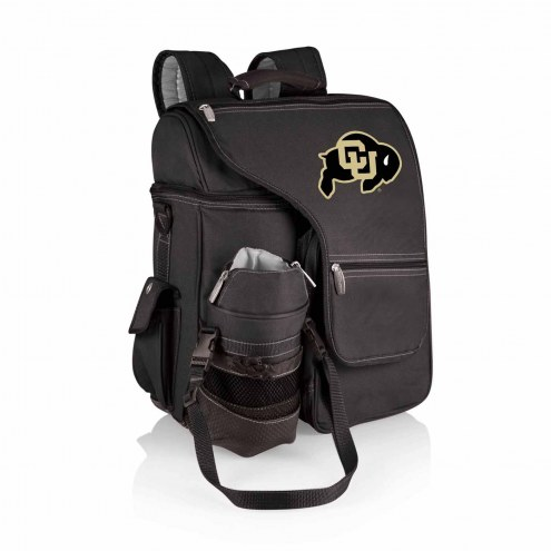 Colorado Buffaloes Turismo Insulated Backpack