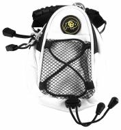 Colorado Buffaloes White Mini Day Pack