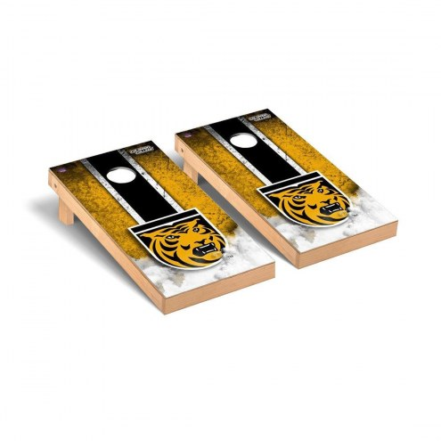 Colorado College Tigers Mini Cornhole Set