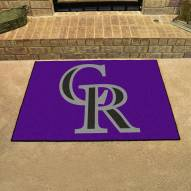 Colorado Rockies All-Star Mat