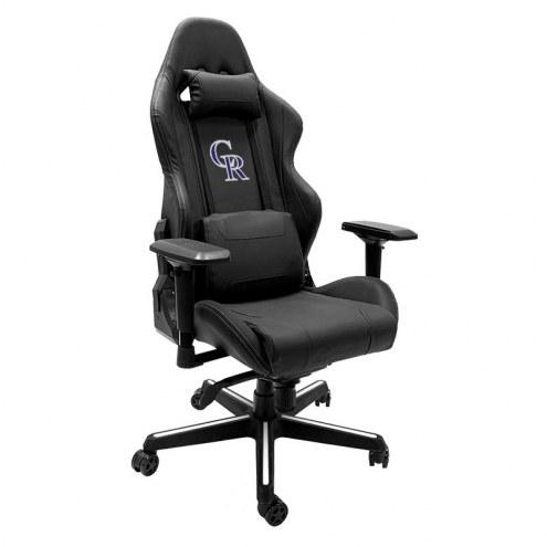 Colorado Rockies DreamSeat Xpression Gaming Chair