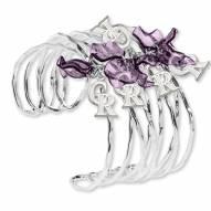 Colorado Rockies Celebration Cuff Bracelet