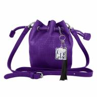 Colorado Rockies Charming Mini Bucket Bag