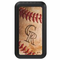Colorado Rockies HANDLstick Phone Grip