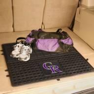 Colorado Rockies Heavy Duty Vinyl Cargo Mat