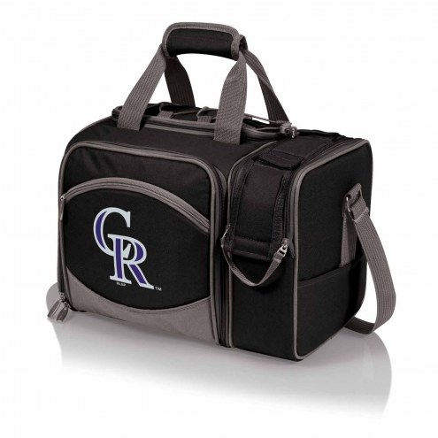 Colorado Rockies Malibu Picnic Pack