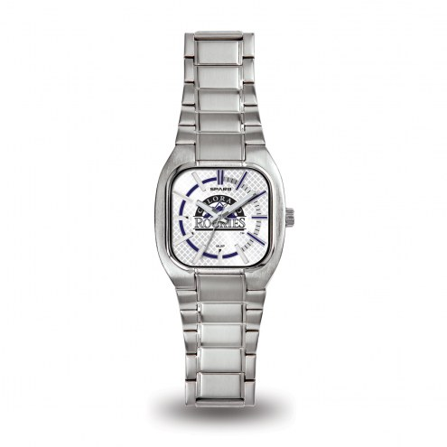 Colorado Rockies Men's Turbo Watch