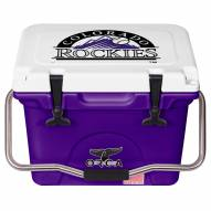 Colorado Rockies ORCA 20 Quart Cooler