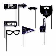 Colorado Rockies Party Props Selfie Kit