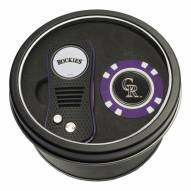 Colorado Rockies Switchfix Golf Divot Tool & Chip