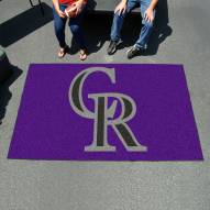 Colorado Rockies Ulti-Mat Area Rug