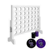 Colorado Rockies Victory Connect 4