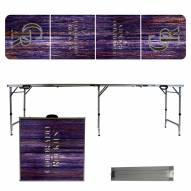 Colorado Rockies Victory Folding Tailgate Table