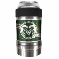 Colorado State Rams 12 oz. Locker Vacuum Insulated Can Holder
