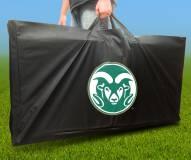 Colorado State Rams Cornhole Carry Case