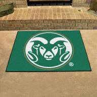 Colorado State Rams All-Star Mat