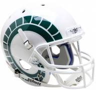 Colorado State Rams Alternate 2 Schutt XP Collectible Full Size Football Helmet