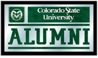 Colorado State Rams Alumni Mirror