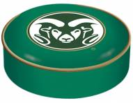 Colorado State Rams Bar Stool Seat Cover