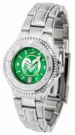 Colorado State Rams Competitor Steel AnoChrome Women's Watch