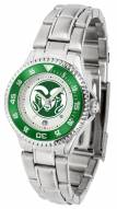 Colorado State Rams Competitor Steel Women's Watch