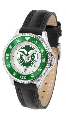 Colorado State Rams Competitor Women's Watch