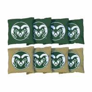 Colorado State Rams Cornhole Bag Set