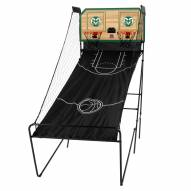Colorado State Rams Double Shootout Basketball Game