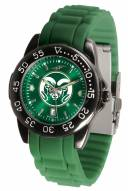 Colorado State Rams Fantom Sport Silicone Men's Watch