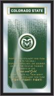 Colorado State Rams Fight Song Mirror