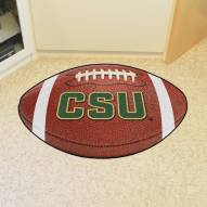 Colorado State Rams Football Floor Mat