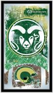 Colorado State Rams Football Mirror