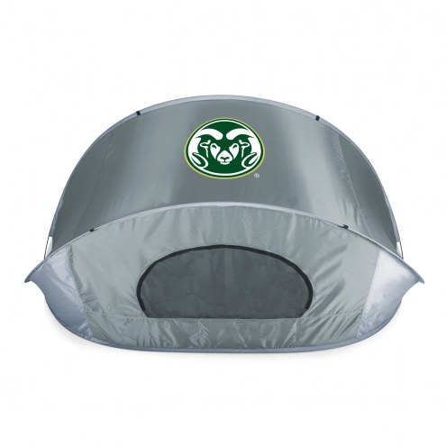 Colorado State Rams Manta Sun Shelter