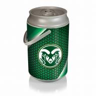 Colorado State Rams Mega Can Cooler
