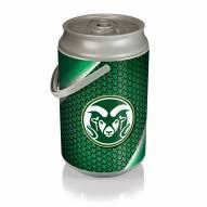 Colorado State Rams Mega Can Cooler