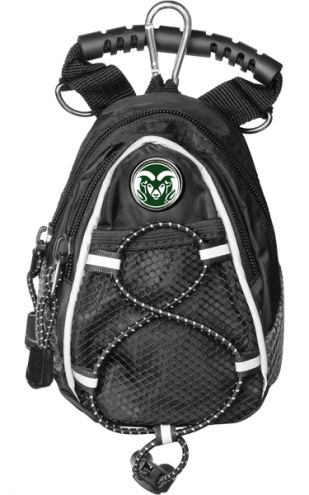 Colorado State Rams Mini Day Pack