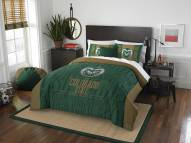 Colorado State Rams Modern Take Full/Queen Comforter Set