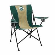 Colorado State Rams Pregame Tailgating Chair