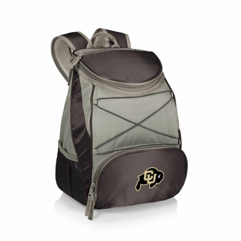 Colorado State Rams PTX Backpack Cooler