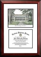 Colorado State Rams Scholar Diploma Frame