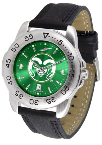 Colorado State Rams Sport AnoChrome Men's Watch