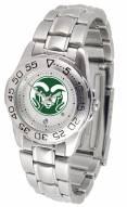 Colorado State Rams Sport Steel Women's Watch