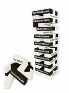 Colorado State Rams Table Top Stackers