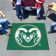 Colorado State Rams Tailgate Mat
