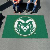 Colorado State Rams Ulti-Mat Area Rug