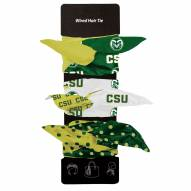 Colorado State Rams Wired Hair Tie